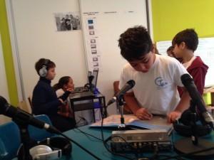radio45