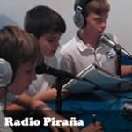 Radio Piraña
